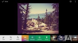 Google+ pro Android – aktualizace ve jménu úpravy fotografií [APK]