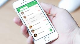 SettleApp – kdo komu dluží? [aplikace, iOS]