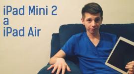 20 zajímavostí: iPad Air a iPad Mini 2 [VIDEO]