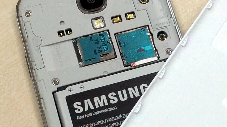 Android 4.4 zmenšuje využití SD karet ve smartphonech a tabletech