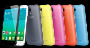 Alcatel OneTouch Pop S7