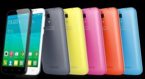 Alcatel OneTouch Pop S7