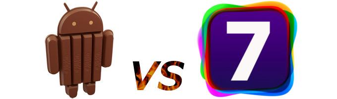 Průměrný cenový rozdíl mezi Androidem a iOS se zvětšuje