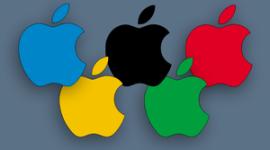 Samsung požadoval zákaz iPhonů při zahájení ZOH 2014