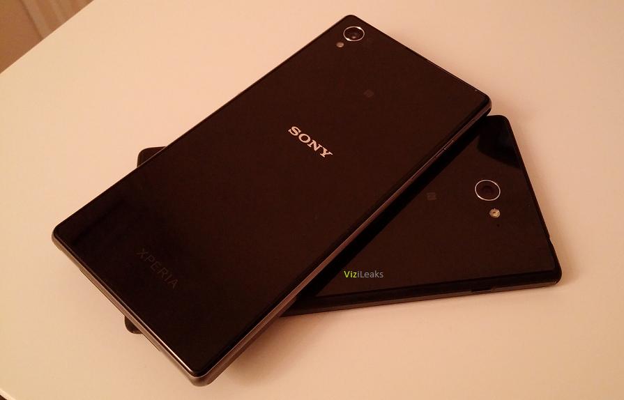 Sony Xperia G se ukazuje na další fotografii [aktualizováno]