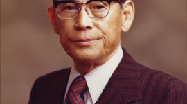 Byung-Chull-Lee,Lee Byung-chull