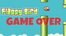 Může Nintendo za konec Flappy Bird?