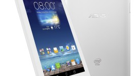 Asus ukázal dvě verze nového tabletu Fonepad 7 LTE #MWC2014