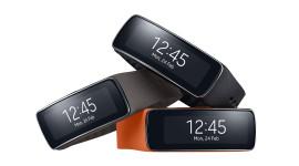 Gear 2 (Neo) a Gear Fit jen se Samsung smartphony