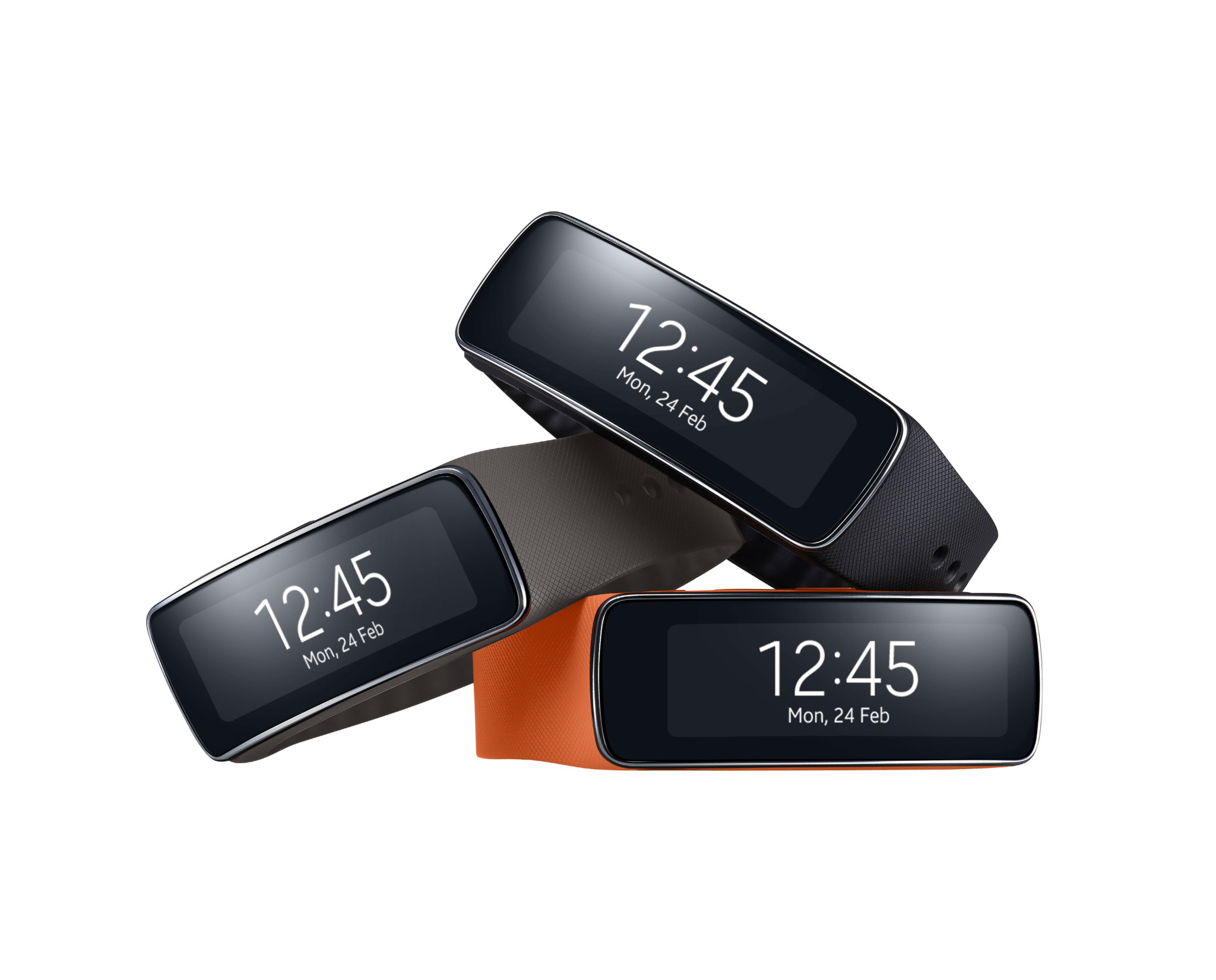 Samsung Gear Fit neobsahuje Android ani Tizen