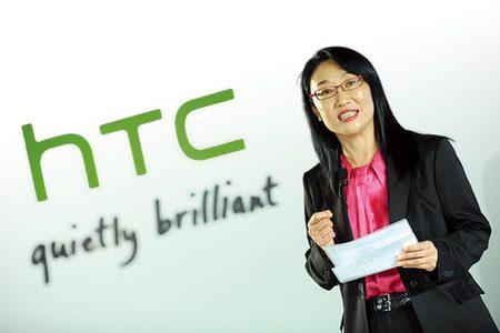 Další propad příjmů pro HTC