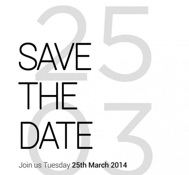 HTC Invite_March 25 2014_London
