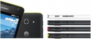 Huawei Ascend Y530 - varianty