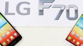 LG představilo modely F70 a F90 #MWC2014