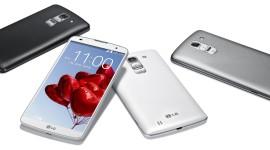 LG představilo G Pro 2