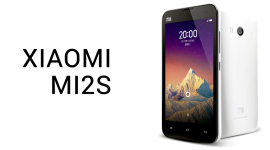 Xiaomi Mi2S 16GB – Videopohled