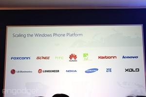 Microsoft partneři