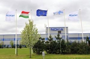 Nokia Maďarsko