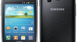 Samsung Galaxy Star Trios – tři SIM karty v jednom