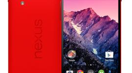 Oficiálně: Červený Nexus 5 [aktualizováno]
