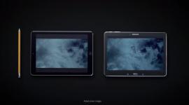 Samsung se znovu opírá do Applu – v hlavní roli tužka [video]