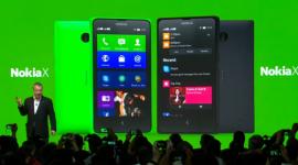 Nokia představila 3 mobily s Androidem #MWC2014