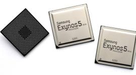 Samsung představil nové Exynos procesory #MWC2014