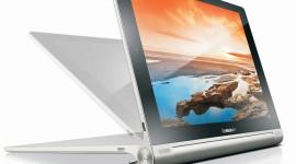Lenovo uvedlo nový Yoga Tablet 10 HD+ #MWC2014