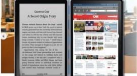 Google – dva e-ink displeje v jednom zařízení?