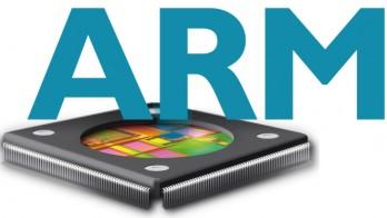 ARM očekává vydání 64bitových smartphonů kolem Vánoc