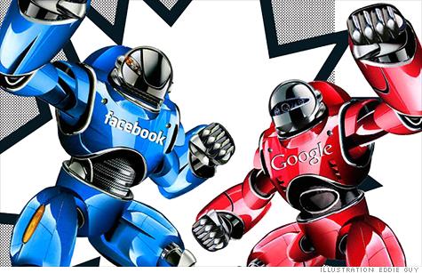 To nej z uplynulého týdne #8 – Facebook byl na nákupu a Google si pohrává s 3D senzory