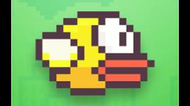 Fenomén Flappy Bird vám může pěkně zavařit