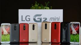 [Oficiálně] LG G2 mini nabídne také Tegru 4i