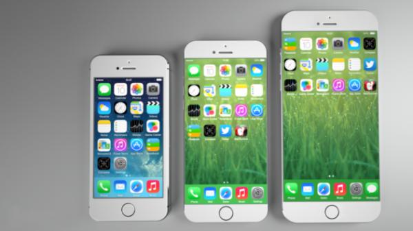 Apple údajně chystá iPhablet