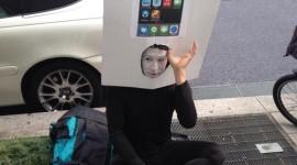 Začal čekat na iPhone 6 – cca 7 měsíců před uvedením