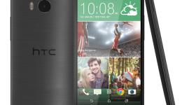 HTC One 2 (M8) – snímky ve všech barvách [aktualizováno]