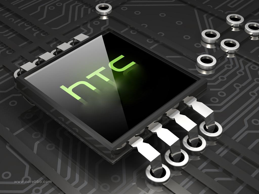 Osmijádrové HTC spatřeno v AnTuTu benchmarku
