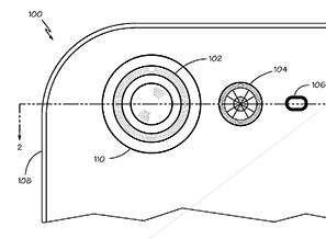 Apple si patentoval vyměnitelné čočky do iPhonu