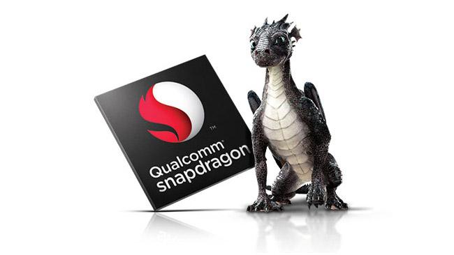 Snapdragon 820 oficiálně
