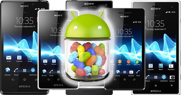 Sony ohlásilo ukončení softwarové podpory u 12 modelů