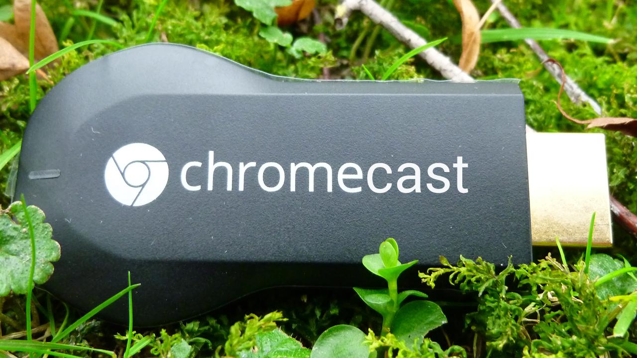Chromecast – video recenze