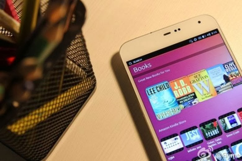 Canonical představilo hardwarové partnery pro Ubuntu Touch