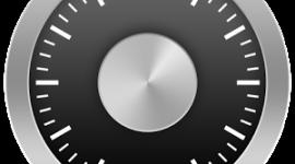Alternativní zamykací obrazovka SlideLock
