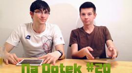 Na Dotek #20 – Speciality z CESu a skládací smartphony
