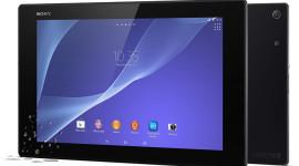 Nový tablet od Sony – Xperia Tablet Z2 #MWC2014