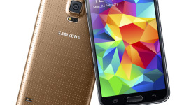 První testy ukazují na velmi dobrou výdrž baterie Galaxy S5