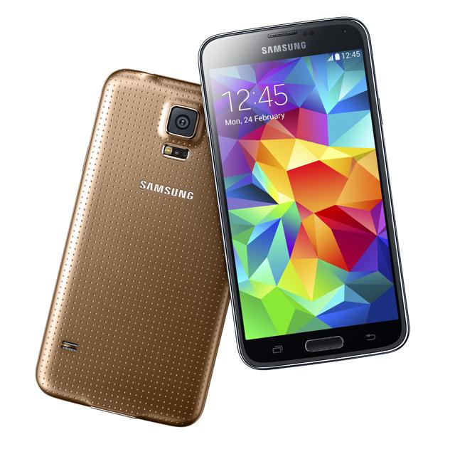 Galaxy S5 a ISOCELL senzor – Samsung ukazuje výhody