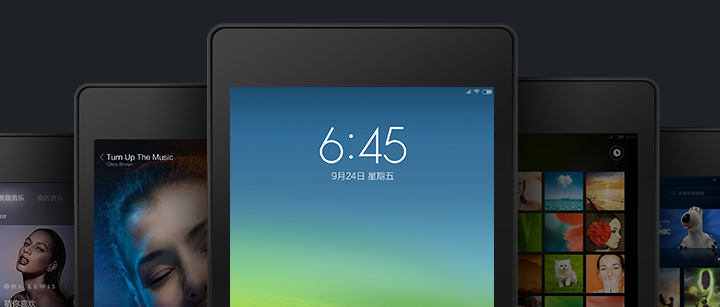 Beta verze MIUI pro Nexus 7 ke stažení