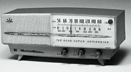 1959 - LGs forsta produkt, radion - FINAL