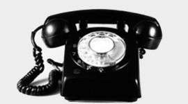 1961- Forsta telefonen - FINAL